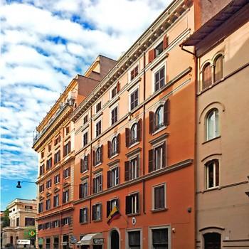 Come trovare lo studio fotografico in Via Sicilia Roma
