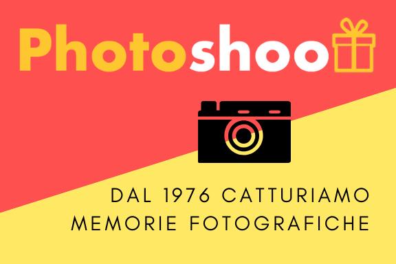 Servizi Fotografici in regalo a roma