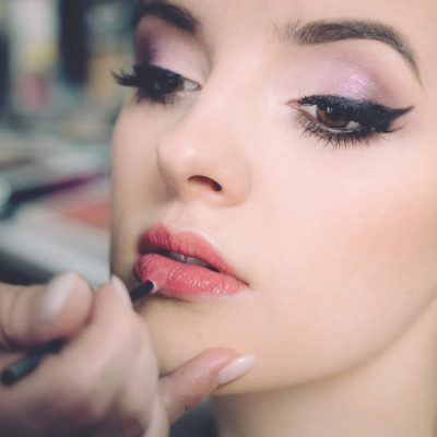 Trucco makeup fotografico professionale