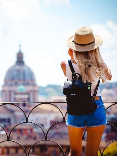 Servizio Fotografico Turistico in regalo