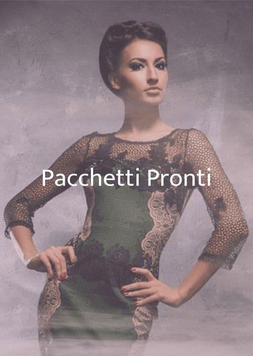 Pacchetti Servizi Fotografici Pronti